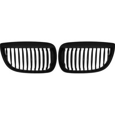 Restyling Ideas - BMW 1 Series Restyling Ideas Performance Grille - 72-GB-1SE8705-BB