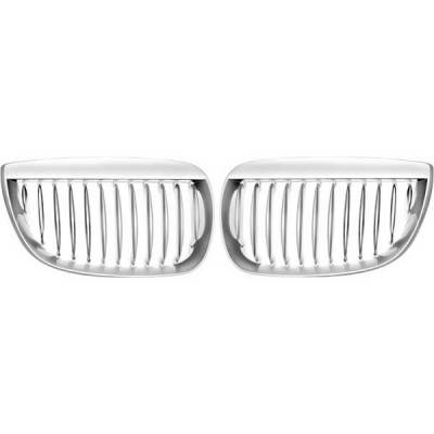Restyling Ideas - BMW 1 Series Restyling Ideas Performance Grille - 72-GB-1SE8705-CCS