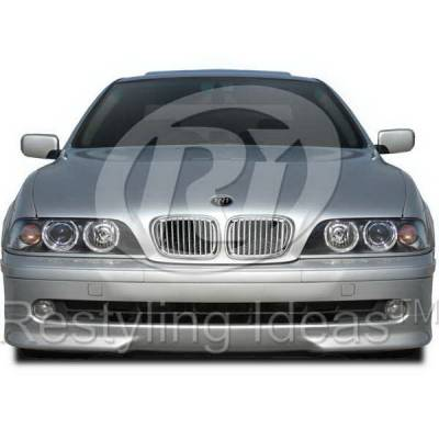 Grilles - Custom Fit Grilles - Restyling Ideas - BMW 5 Series Restyling Ideas Performance Grille - 72-GB-5SE3996-CCS