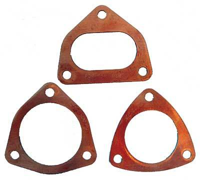 Exhaust - Custom Fit Exhaust - FabSpeed - Copper Gasket Set