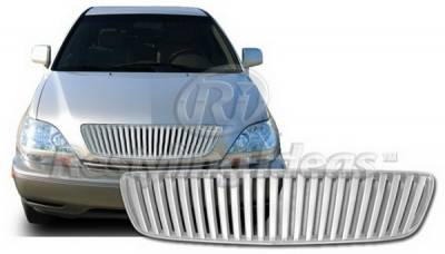 Grilles - Custom Fit Grilles - Restyling Ideas - Lexus RX Restyling Ideas Grille - 72-GL-RX300