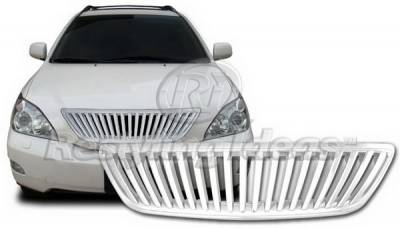 Grilles - Custom Fit Grilles - Restyling Ideas - Lexus RX Restyling Ideas Grille - 72-GL-RX330