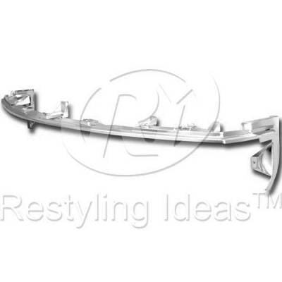 C1500 - Front Bumper - Restyling Ideas - Chevrolet C1500 Pickup Restyling Ideas Bumper Filler - 72-PCB-C1094FL