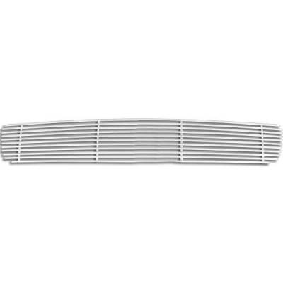 Grilles - Custom Fit Grilles - Restyling Ideas - Honda Accord 4DR Restyling Ideas Billet Grille - 72-SB-HOACC084-B