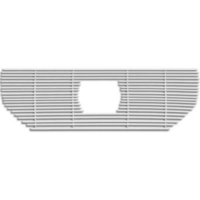 Grilles - Custom Fit Grilles - Restyling Ideas - Honda Pilot Restyling Ideas Billet Grille - 72-SB-HOPIL09-T