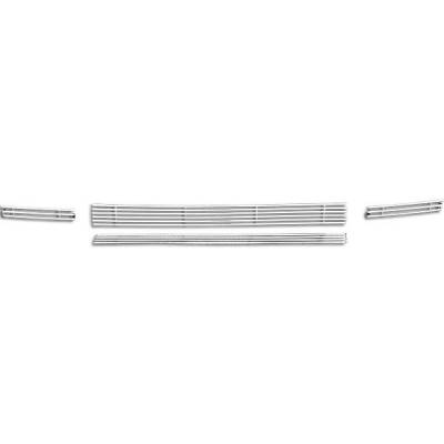 Grilles - Custom Fit Grilles - Restyling Ideas - Honda Ridgeline Restyling Ideas Billet Grille - 72-SB-HORID06-B