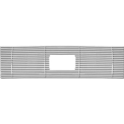 Grilles - Custom Fit Grilles - Restyling Ideas - Honda Ridgeline Restyling Ideas Billet Grille - 72-SB-HORID06-T