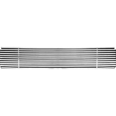 Grilles - Custom Fit Grilles - Restyling Ideas - Hyundai Tucson Restyling Ideas Billet Grille - 72-SB-HYTUC05-B