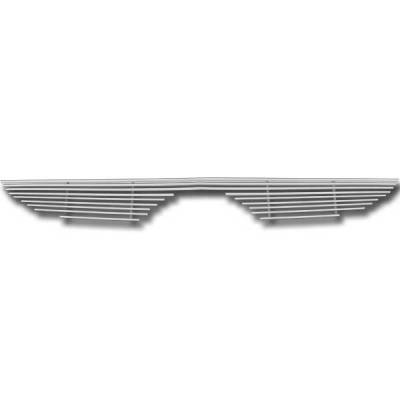 Grilles - Custom Fit Grilles - Restyling Ideas - Hyundai Veracruz Restyling Ideas Billet Grille - 72-SB-HYVER07-T