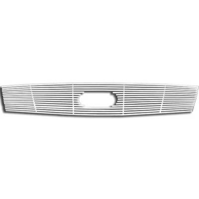 Grilles - Custom Fit Grilles - Restyling Ideas - Infiniti G35 Restyling Ideas Billet Grille - 72-SB-ING35407-T