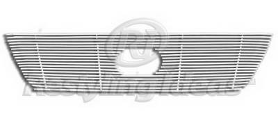 Grilles - Custom Fit Grilles - Restyling Ideas - Lexus GS Restyling Ideas Grille Insert - 72-SB-LEGS306-T