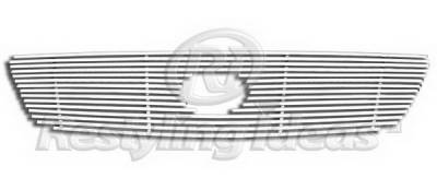 Grilles - Custom Fit Grilles - Restyling Ideas - Lexus GS Restyling Ideas Grille Insert - 72-SB-LEGS398-T
