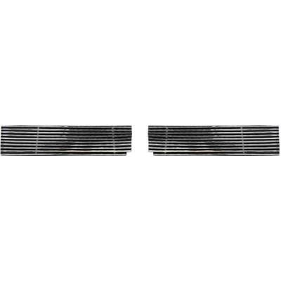 Grilles - Custom Fit Grilles - Restyling Ideas - Lexus GX Restyling Ideas Billet Grille - 72-SB-LEGX409-B