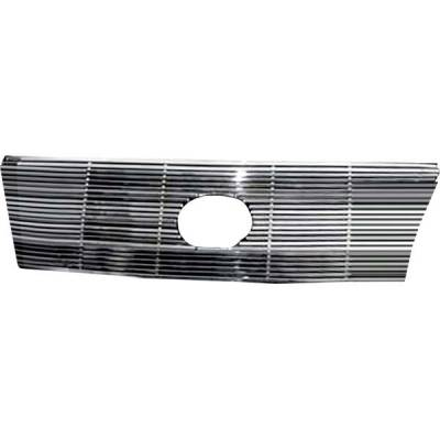 Grilles - Custom Fit Grilles - Restyling Ideas - Lexus GX Restyling Ideas Billet Grille - 72-SB-LEGX409-T