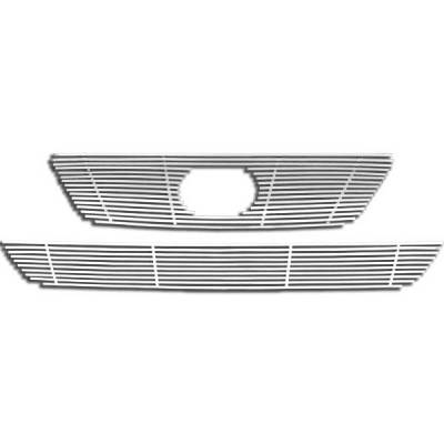Grilles - Custom Fit Grilles - Restyling Ideas - Lexus IS Restyling Ideas Billet Grille - 72-SB-LEIS206-TB