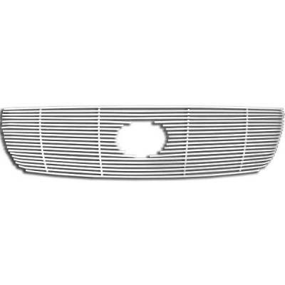 Grilles - Custom Fit Grilles - Restyling Ideas - Lexus LS Restyling Ideas Billet Grille - 72-SB-LELS401-T