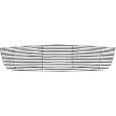 Grilles - Custom Fit Grilles - Restyling Ideas - Mazda CX7 Restyling Ideas Billet Grille - 72-SB-MACX707-B