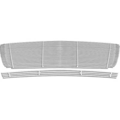 Grilles - Custom Fit Grilles - Restyling Ideas - Mazda CX9 Restyling Ideas Billet Grille - 72-SB-MACX907-B