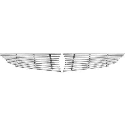 Grilles - Custom Fit Grilles - Restyling Ideas - Mazda CX9 Restyling Ideas Billet Grille - 72-SB-MACX907-T