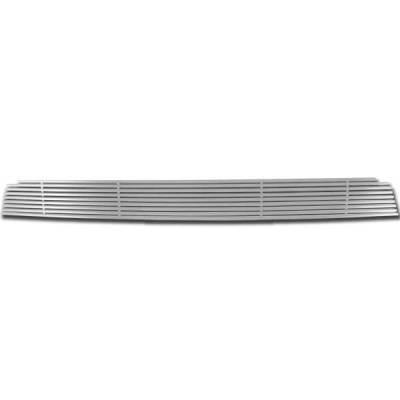 Grilles - Custom Fit Grilles - Restyling Ideas - Nissan Pathfinder Restyling Ideas Billet Grille - 72-SB-NIPAT05-B-NC