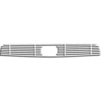 Grilles - Custom Fit Grilles - Restyling Ideas - Scion tC Restyling Ideas Billet Grille - 72-SB-SCTC04-T