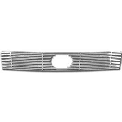 Grilles - Custom Fit Grilles - Restyling Ideas - Scion xB Restyling Ideas Billet Grille - 72-SB-SCXB08-T