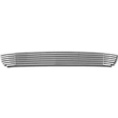 Grilles - Custom Fit Grilles - Restyling Ideas - Toyota Camry Restyling Ideas Billet Grille - 72-SB-TOCAM07-B