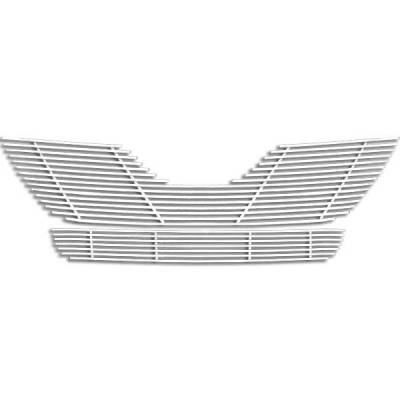Grilles - Custom Fit Grilles - Restyling Ideas - Toyota Camry Restyling Ideas Billet Grille - 72-SB-TOCAM07SE-TB