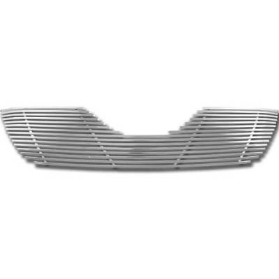 Grilles - Custom Fit Grilles - Restyling Ideas - Toyota Camry Restyling Ideas Billet Grille - 72-SB-TOCAM07-T