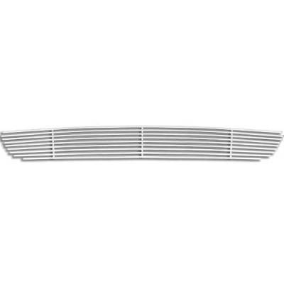 Grilles - Custom Fit Grilles - Restyling Ideas - Toyota Corolla Restyling Ideas Billet Grille - 72-SB-TOCOR09-B