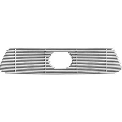 Grilles - Custom Fit Grilles - Restyling Ideas - Toyota Highlander Restyling Ideas Billet Grille - 72-SB-TOHIG08-T