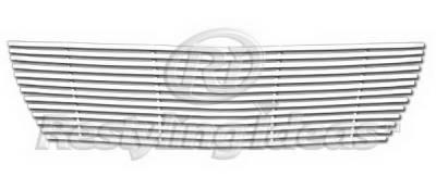 Golf GTi - Front Bumper - Restyling Ideas - Volkswagen Golf GTI Restyling Ideas Bumper Insert - 72-SB-VWGTI06-B