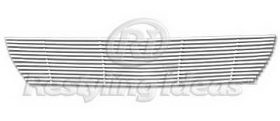 Passat - Front Bumper - Restyling Ideas - Volkswagen Passat Restyling Ideas Bumper Insert - 72-SB-VWPAS06-B