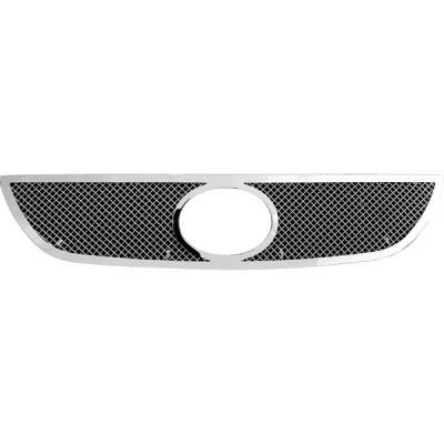 Grilles - Custom Fit Grilles - Restyling Ideas - Lexus GS Restyling Ideas Knitted Mesh Grille - 72-SM-LEGS306-B