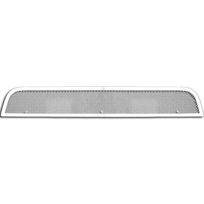 Grilles - Custom Fit Grilles - Restyling Ideas - Nissan Pathfinder Restyling Ideas Knitted Mesh Grille - 72-SM-NIPAT08-B
