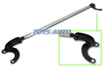 Suspension - Strut Bars - Race - E36 Rear Strut Bar