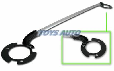 Suspension - Strut Bars - Race - E39 97-03 Strut Bar