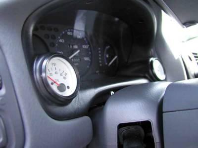 Car Interior - Interior Trim Kits - ProParts - Pro Parts Instrument Console Bezel - 61005