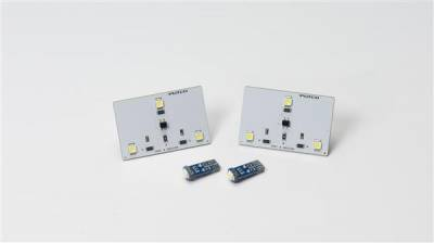 Car Interior - Dome Lights - Putco - Toyota 4Runner Putco Premium LED Dome Lights - 980054