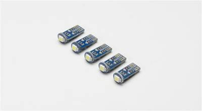 Car Interior - Dome Lights - Putco - Volkswagen Passat Putco Premium LED Dome Lights - 980365