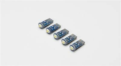 Car Interior - Dome Lights - Putco - Volkswagen Passat Putco Premium LED Dome Lights - 980367