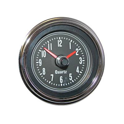 Car Interior - Gauges - Omix - Omix Clock Gauge - 17215-01
