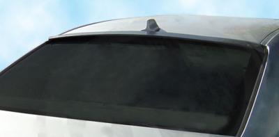 DAR Spoilers - Bmw 3 Series 2Dr DAR Spoilers Custom Rear Wing w/o Light ABS-305