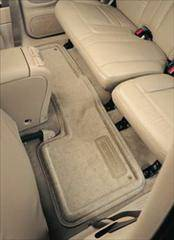 Car Interior - Floor Mats - Nifty - GMC Canyon Nifty Catch-All Floor Mats