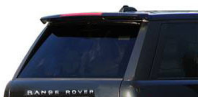 Spoilers - Custom Wing - DAR Spoilers - Land Rover Range Rover Full-Size (Not Sport) DAR Spoilers Custom Roof Wing w/o Light FG-018
