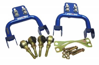 Suspension - Camber Kits - Megan Racing - Honda Civic Megan Racing Camber Kit - Front Upper Control Arms - MR-6203