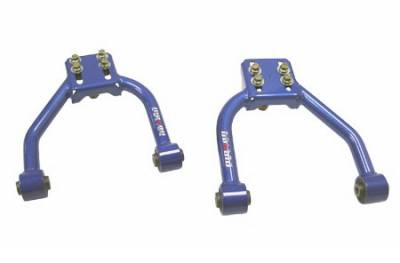 Suspension - Camber Kits - Megan Racing - Lexus IS Megan Racing Camber Kit - Front Upper Arms - MR-6427