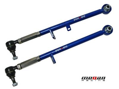 Suspension - Camber Kits - Megan Racing - Mazda RX-8 Megan Racing Camber Kit - Rear - MR-6719