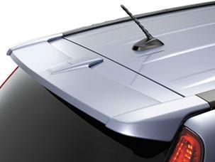 Spoilers - Custom Wing - DAR Spoilers - Honda CRV DAR Spoilers OEM Look Roof Wing w/o Light FG-106
