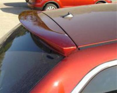 Spoilers - Custom Wing - DAR Spoilers - Mazda CX-7 DAR Spoilers Custom Roof Wing w/o Light FG-116